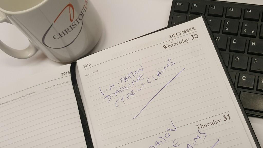 Diary2015 Cyprus